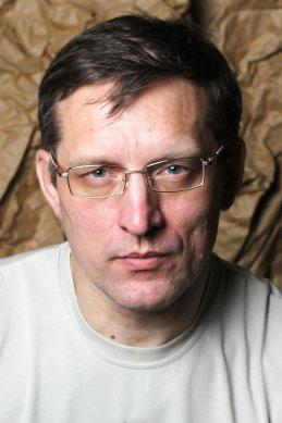 Андрей Андрющенко
