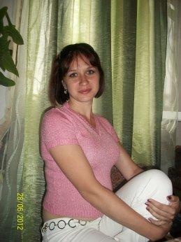 Анюта савченко