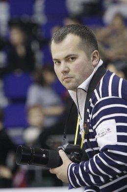 Иван Сумкин