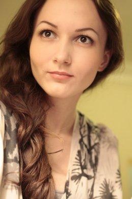 Надя Высоцкая