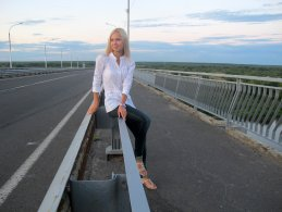 оксана Тищенко
