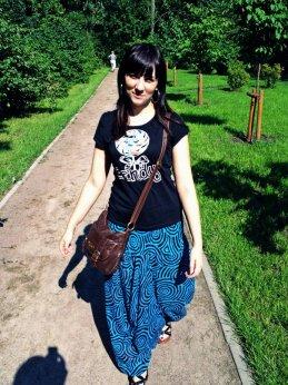 Кристинка Uudelepp