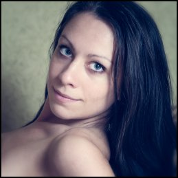 Виктория Балашова