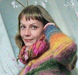 Svetlana Popova