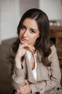 Яна Мазулева
