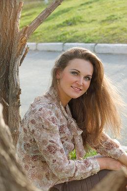 Юлия Шиленкова