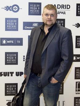 Max Safonov