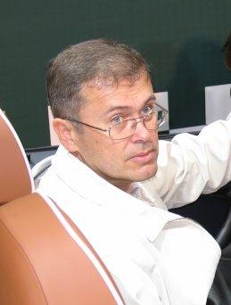 Andrey Malishev