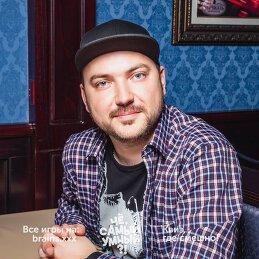 Евгений Шевцов
