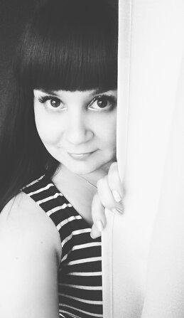 Татьяна Саламахина