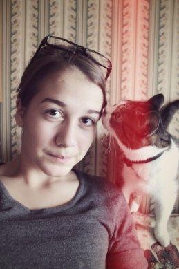 Лёля Колобаева
