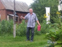 Леонид Виноградов