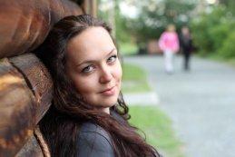 Анна Рябинова