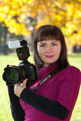 Ольга Боцман