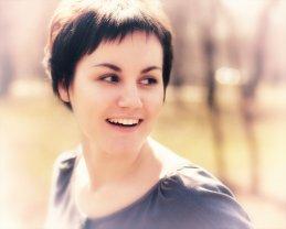 Ольга Кутюрина