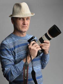 Олег Цокур
