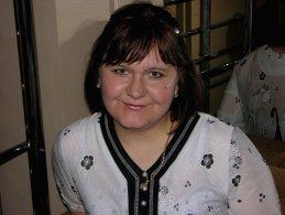 Дарья Захватова