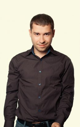 Алекс Новиков