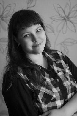 Елена Котельникова