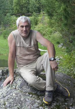 Сергей Белушкин