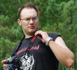 Алексей Турков