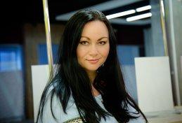 Ольга Климчинская