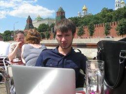 Vladislav Lesov