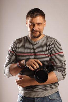Олег Берсенев