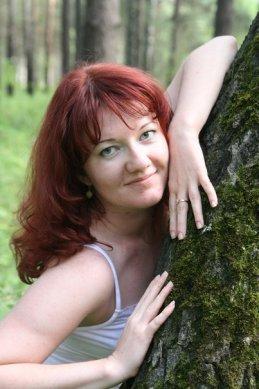 Мария Лучкина