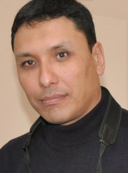 Мухтар Жиренов