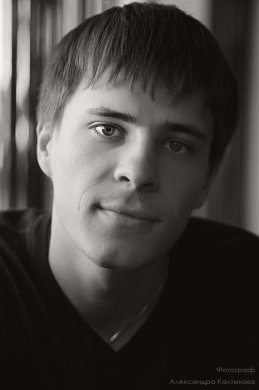 Дмитрий Жабенцев