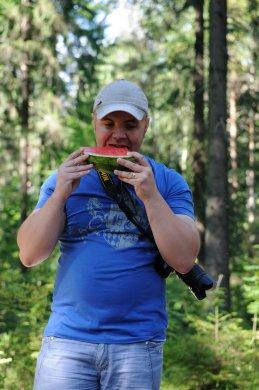 Пётр Курганский
