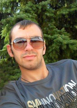 Степан Дмитриев