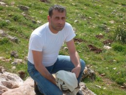 mohammad al-abed
