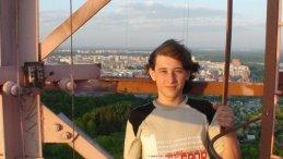 Дмитрий NightHanter