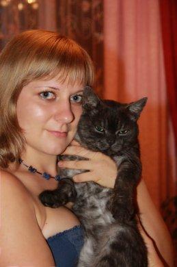 Кристина Черкасская