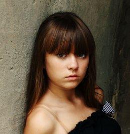 Evgeniya Bobrovskaya