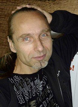 Евгений Шемшуренко