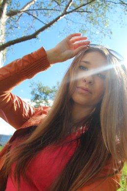 Александра Мироненко