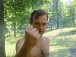 Павел Чекалов