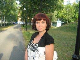 Юлия Башаргина