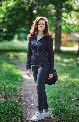 Юлия Крайнова