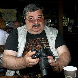 Sergey Burlakov