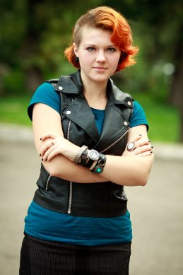 Анастасия Бакаева