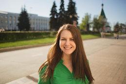 Ксения Косогорова