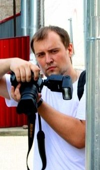Oleg Kiselev