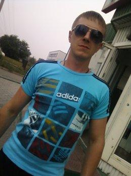 Владимир Glonass