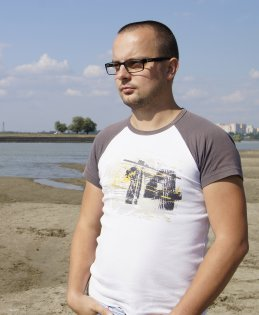 Денис Корольчук