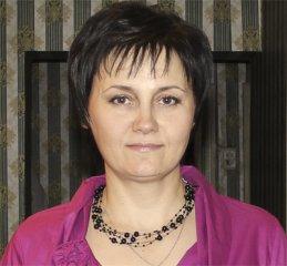 Светлана Пелевина