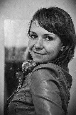 Анастасия Каганович
